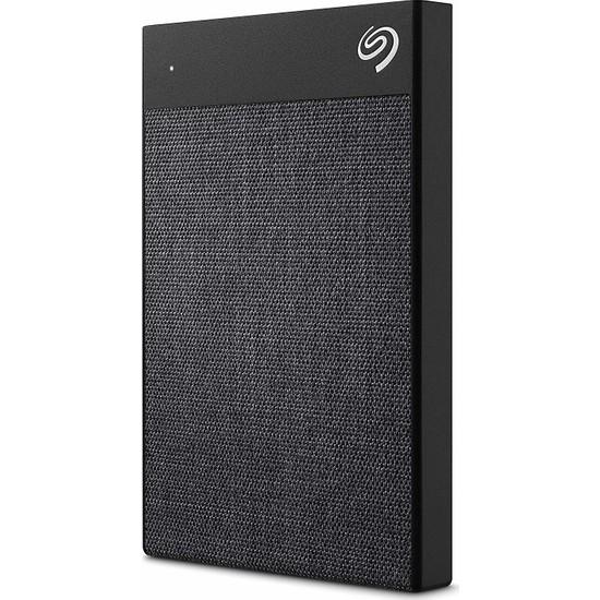 "Seagate Backup Plus Ultra Touch 2.5"" 2TB USB-C-USB 3.0 Taşınabilir Disk (STHH2000400)"