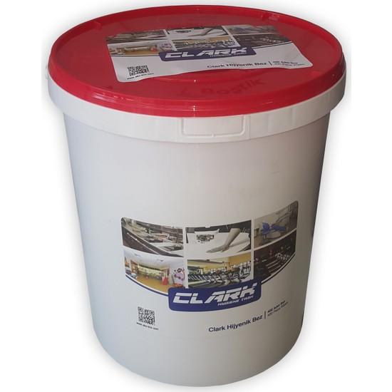 Clark Temizlik Bezi - Hijyenik Bez 400 Adet
