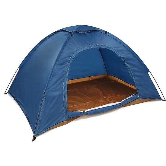 Evostar Monodome 2 Kişilik Kamp ve Festival Çadırı