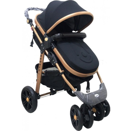 Beneto BT561 Gold Line Travel Sistem Bebek Arabası