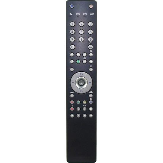 Beko-Arçelik-Grundıg LCD Tv Kumandası