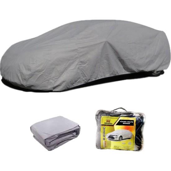 Car Shell SsangYong Istana 2.9 D (95 Hp) 2002 Model Premium Kalite Araba Brandası
