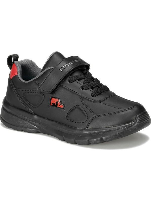 Lumberjack Belıeve 9Pr Siyah Erkek Çocuk Yürüyüş Ayakkabısı