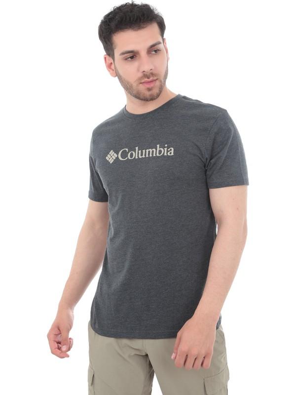 Columbia Csc Basic Logo™ Short Sleeve Tişört