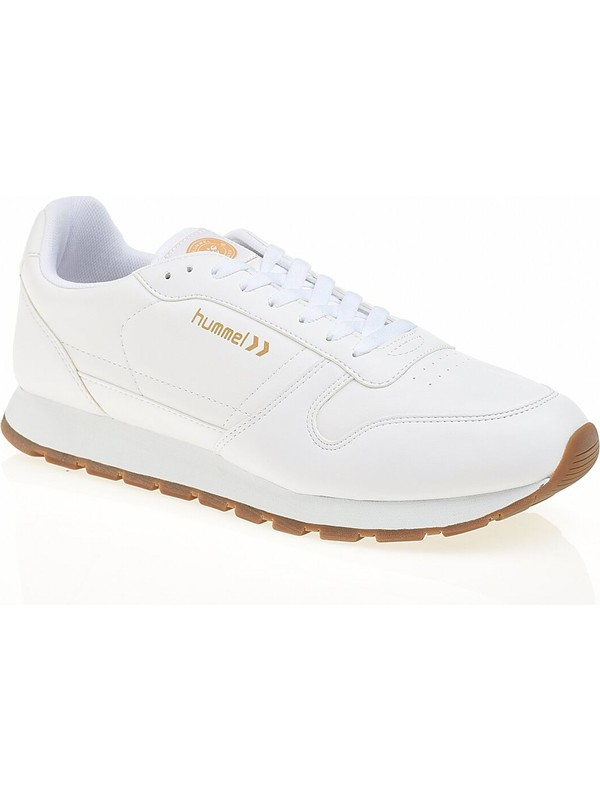 Hummel Beyaz Kadin Gunluk Ayakkabi Spor 206301 9001 Fiyati