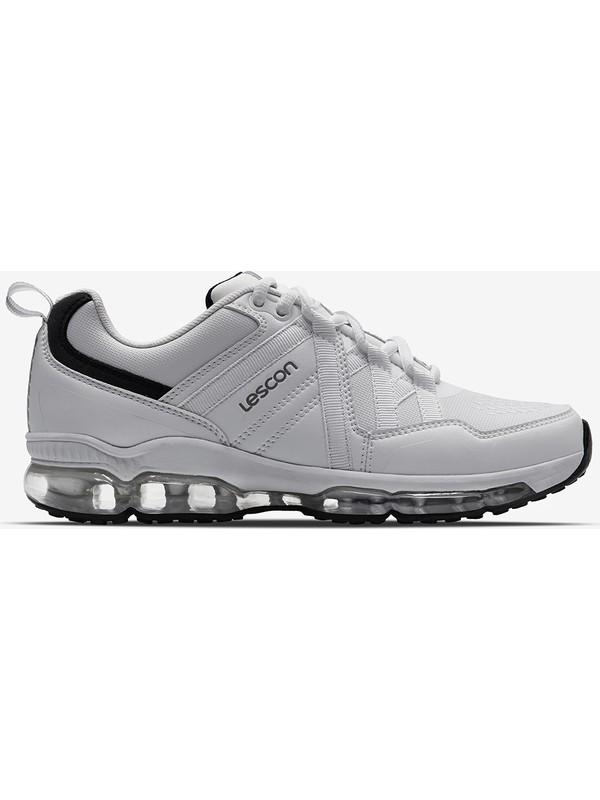 Lescon Airtube Nitro Beyaz Bayan Spor Ayakkabi Fiyati