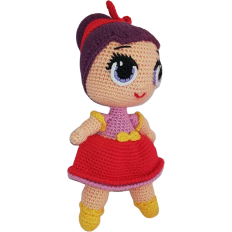 Amigurumi Aşkına-Örgü Oyuncaklarım: Yeni Bir Lola Bebek- Amigurumi ...   1500x1500