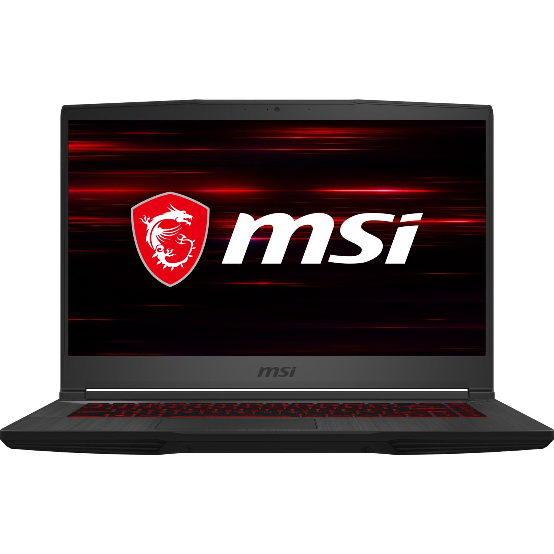 MSI GF65 Thin Intel Core i5 9300H 8GB 512GB SSD GTX1660Ti Win10 15.6 FHD Laptop