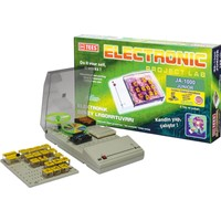 Tees JA-1000 Arduino Junior Set   Kodlama Elektronik Deney Seti