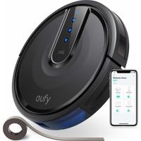 Anker Eufy RoboVac 35C - Wi-Fi Uygulama Destekli - HEPA Filtreli Yüksek Emişli Akıllı Robot Süpürge - T2117