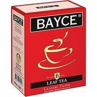 Bayce Leaf Tea Classic Taste 500 GR
