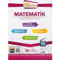 Sonuç Yayınları 10. Sınıf Matematik Kazanım Merkezli Soru Kitapçığı Seti