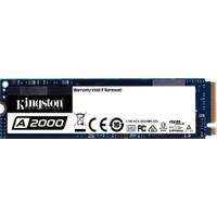 Kingston A2000 250GB PCIe NVMe SSD SA2000M8/250G