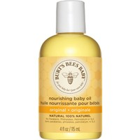 Burt´S Bees Baby Bee Nourshing Baby Oil Bebek Yagi 115Ml