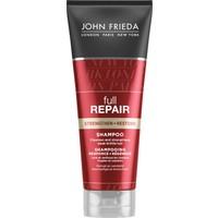 John Frieda Full Repair İşlem Görmüş Saçlar İçin Onarıcı Şampuan 250 ml