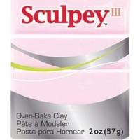 Sculpey III Polimer Kil 1209 Ballerina (Balerin Pembe)