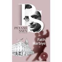 Fatih Harbiye - Peyami Safa