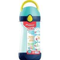 Maped Su Matarası BPA'sız 430Ml - Su Yeşili