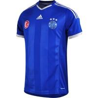 Fenerbahçe Mavi Maç Forması