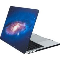 Macstorey Apple Macbok Air A1369 A1466 13 inç 13.3 inç Kılıf Kapak Koruyucu Earth 744