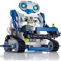 Clementoni Coding Lab - Robomaker Start - Eğitici Robotbilim Laboratuvarı
