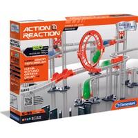 Clementoni Action & Reaction - Master Kit
