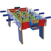 Matrax Oyuncak Ahşap Masa Maçı (AYAKLI)