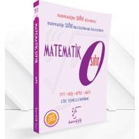 Karekök Yayınları Matematik Sıfır Kitabı