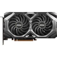 MSI AMD Radeon RX 5700 XT Mech OC 8GB 256Bit GDDR6 DX(12) PCI-E 4.0 Ekran Kartı (RADEON RX 5700 XT MECH OC)
