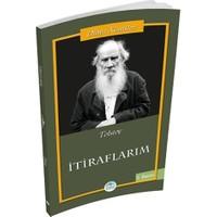 İtiraflarım - Lev Nikolayeviç Tolstoy