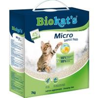 Biokat's Micro Fresh Kedi Kumu 7 kg