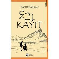 3 2 1 Kayıt - Banu Tarran