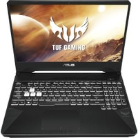 """Asus FX505DT-BQ051 AMD Ryzen 5 3550H 8GB 512GB SSD GTX1650 Freedos 15.6"""" FHD Taşınabilir Bilgisayar"""