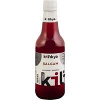 Kilikya Şalgam 250 ml Acısız Cam (Kolide 24'lü)