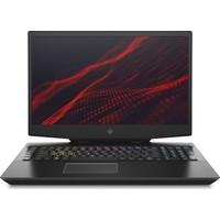"""HP Omen 15-DH011NT Intel Core i7 9750H 16GB 1TB + 256GB SSD RTX2060 Freedos 15.6"""" FHD Taşınabilir Bilgisayar 7BR54EA"""