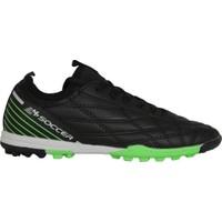 M.P 192-7747 Siyah Halısaha Çim Erkek Futbol Spor Ayakkabı