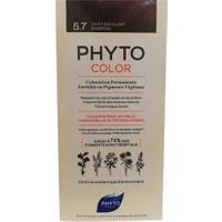 Phyto Color No:5.7 Yeni