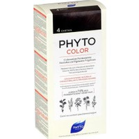 Phyto Color No:4 Yeni