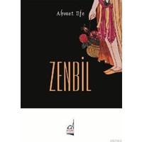 Zenbil-Ahmet Efe