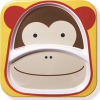 Skip Hop İki Bölümlü Geniş Tabak Maymun