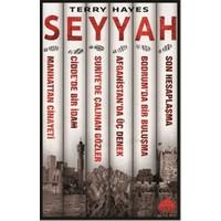 Seyyah - Terry Hayes