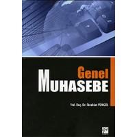 Genel Muhasebe-İbrahim Yüngül