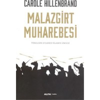 Malazgirt Muharebesi-Carole Hillenbrand