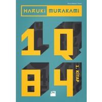 Haruki Murakami: 1Q84 (1. Kitap) - Haruki Murakami