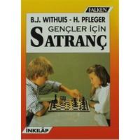 Gençler İçin Satranç-Helmut Pfleger