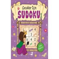 Çocuklar İçin Sudoku 1-Kolektif