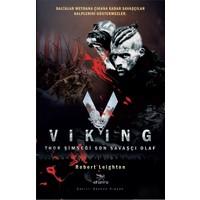 Viking: Thor Şimşeği Son Savaşçı Olaf - Robert Leighton