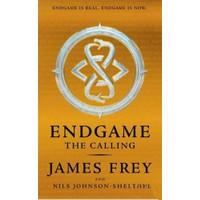 Endgame – The Calling - Nils Johnson-Shelton