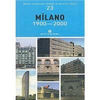 Milano 1900-2000-Kolektif