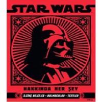 Starwars Hakkında Herşey-Kolektif